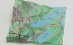 地理空间信息平台