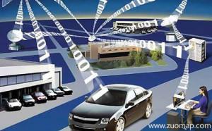 智能交通系统