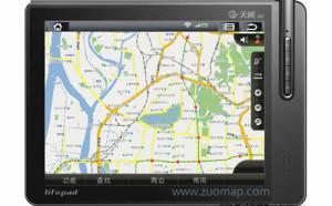 企业怎样加入到电子地图