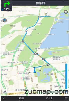 高德地图标注三四线城市躲拥堵
