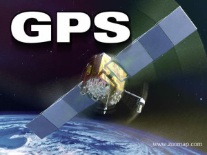 gps导航地图卫星