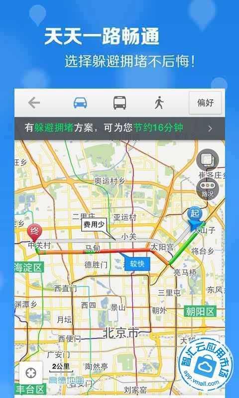 天津手绘美食地图