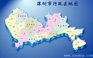 法律服务电子地图标注