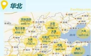 房产地图标注