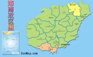 电子地图标记