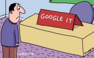 谷歌地图添加标注