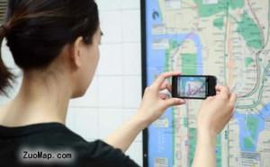 南京地图标注