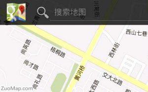 地图标注APP
