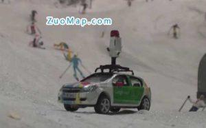 Google地图标注
