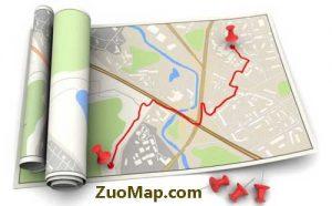 地图标注服务