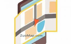 百度地图商户标注